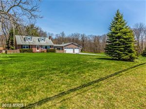 Photo of 4128 FOXVILLE RD, SMITHSBURG, MD 21783 (MLS # FR10204177)