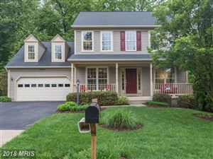 Photo of 3040 CHICKWEED PL, IJAMSVILLE, MD 21754 (MLS # FR10245177)