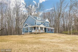 Photo of 8106 MOJAVE CT, FREDERICK, MD 21702 (MLS # FR9826177)