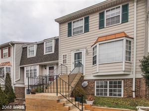 Photo of 4095 WEEPING WILLOW CT #139B, CHANTILLY, VA 20151 (MLS # FX10136177)