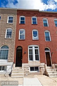 Photo of 2221 MADISON AVE, BALTIMORE, MD 21217 (MLS # BA10054179)