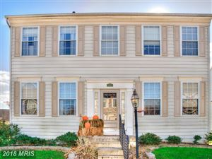 Photo of 1333 CANBERRA DR, ESSEX, MD 21221 (MLS # BC10109179)