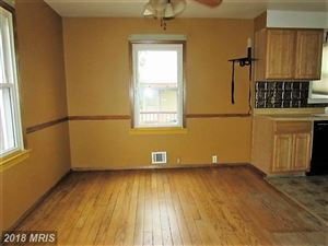 Tiny photo for 4111 72ND AVE, HYATTSVILLE, MD 20784 (MLS # PG10134179)