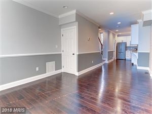 Photo of 1738 CHARLES ST S, BALTIMORE, MD 21230 (MLS # BA10221180)