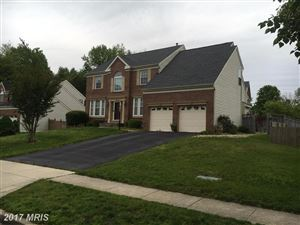 Photo of 16003 ATLANTIS DR, BOWIE, MD 20716 (MLS # PG10117180)