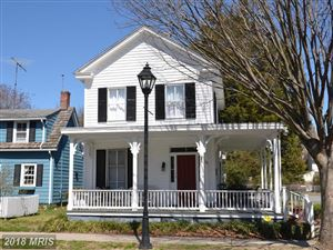 Photo of 13 SOUTH ST, EASTON, MD 21601 (MLS # TA10205180)