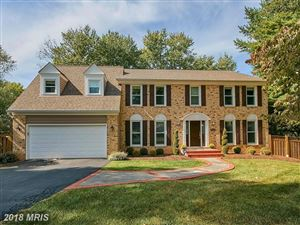 Photo of 1913 WINDSOR HUNT CT, VIENNA, VA 22182 (MLS # FX10161181)