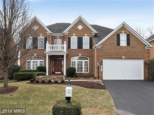 Photo of 18201 SHINNIECOCK HILLS PL, LEESBURG, VA 20176 (MLS # LO10157182)