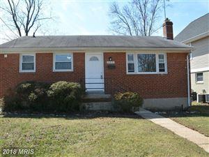 Photo of 6412 TISDALE TER, BETHESDA, MD 20817 (MLS # MC10177182)