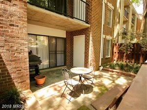 Photo of 862 QUINCE ORCHARD BLVD #P1, GAITHERSBURG, MD 20878 (MLS # MC10317182)