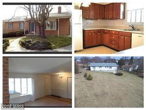 Photo of 6615 CHRISTY ACRES CT, MOUNT AIRY, MD 21771 (MLS # CR10180183)