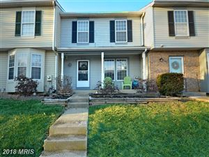 Photo of 6794 WOOD DUCK CT, FREDERICK, MD 21703 (MLS # FR10138183)