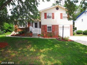 Photo of 8506 MONTPELIER DR, LAUREL, MD 20708 (MLS # PG10067183)
