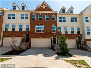 Photo of 8490 WINDING TRL, LAUREL, MD 20724 (MLS # AA10189184)