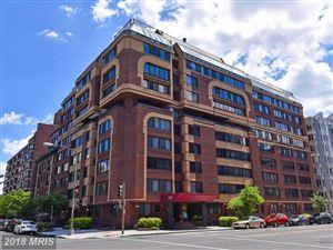 Photo of 1245 13TH ST NW #412, WASHINGTON, DC 20005 (MLS # DC10129184)