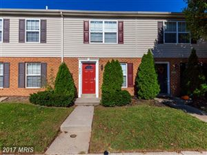 Photo for 527 WELLINGTON CT, FREDERICK, MD 21703 (MLS # FR10088184)