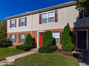 Tiny photo for 527 WELLINGTON CT, FREDERICK, MD 21703 (MLS # FR10088184)