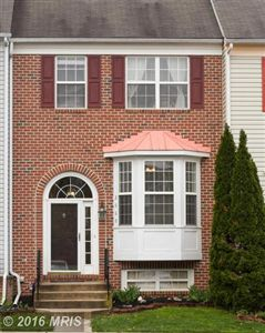 Photo of 2669 CAMERON WAY, FREDERICK, MD 21701 (MLS # FR9606184)