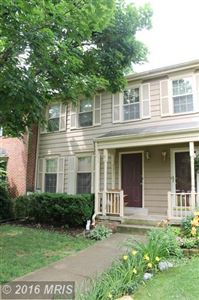 Photo of 8280 BLACK HAW CT, FREDERICK, MD 21701 (MLS # FR9692184)