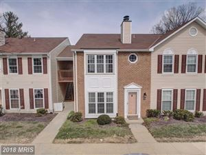 Photo of 7804 HARROWGATE CIR #15, SPRINGFIELD, VA 22152 (MLS # FX10181184)