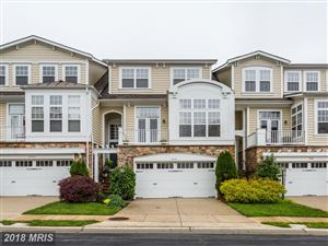 Photo of 8734 LAKE EDGE DR, LAUREL, MD 20723 (MLS # HW10243184)