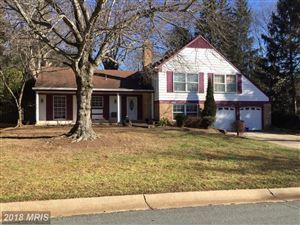 Photo of 9223 ORCHARD BROOK DR, ROCKVILLE, MD 20854 (MLS # MC10124184)