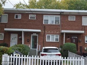 Photo of 641 MAURY AVE, OXON HILL, MD 20745 (MLS # PG10093184)