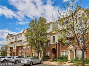 Photo of 1725 BRADDOCK PL #301, ALEXANDRIA, VA 22302 (MLS # AX10215185)