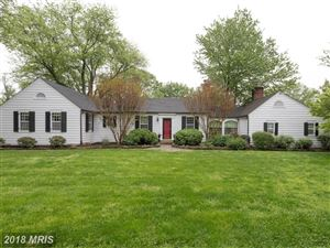 Photo of 641 SENECA RD, GREAT FALLS, VA 22066 (MLS # FX10110186)