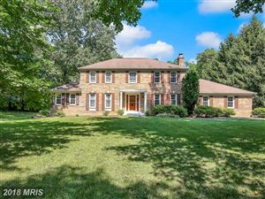 Photo of 10726 CLEOS CT, COLUMBIA, MD 21044 (MLS # HW10293186)