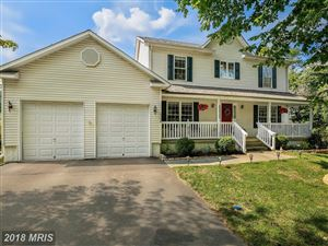 Photo of 8384 LARK BROWN RD, COLUMBIA, MD 21045 (MLS # HW10323186)