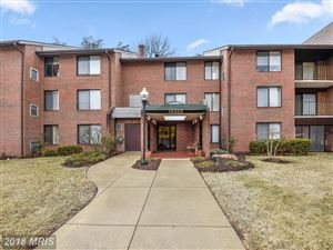 Photo of 15300 BEAVERBROOK CT #88-1G, SILVER SPRING, MD 20906 (MLS # MC10155186)