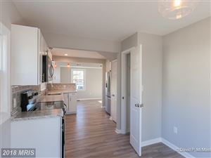 Tiny photo for 513 ROSEMONT AVE S, MARTINSBURG, WV 25401 (MLS # BE10134187)