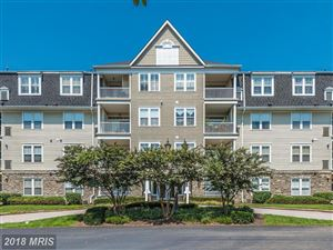 Photo of 2520 WATERSIDE DR #213, FREDERICK, MD 21701 (MLS # FR10041187)