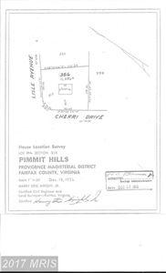 Photo of 1901 CHERRI DR, FALLS CHURCH, VA 22043 (MLS # FX10093187)