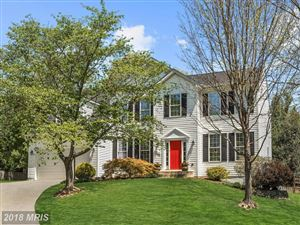 Photo of 6513 EVENSONG MEWS, COLUMBIA, MD 21044 (MLS # HW10210187)