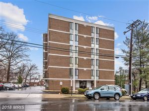 Photo of 1401 RHODES ST N #102, ARLINGTON, VA 22209 (MLS # AR10187188)
