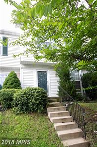 Photo of 5 STRETHAM CT, OWINGS MILLS, MD 21117 (MLS # BC9011188)