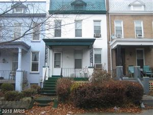 Photo of 24 FRANKLIN ST NE, WASHINGTON, DC 20002 (MLS # DC10136188)