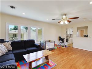 Photo of 1413 12TH ST, FREDERICK, MD 21702 (MLS # FR9999188)