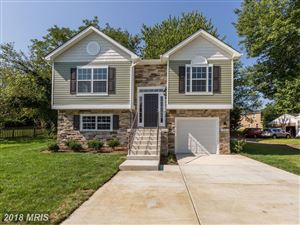 Photo of 1961 FOREST DR, ANNAPOLIS, MD 21401 (MLS # AA10320189)