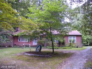 Photo of 6835 INDIAN HEAD HWY, BRYANS ROAD, MD 20616 (MLS # CH10030189)