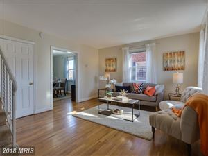 Photo of 5019 SOUTH DAKOTA AVE NE, WASHINGTON, DC 20017 (MLS # DC10151189)