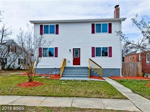 Photo of 2717 NEWGLEN AVE, DISTRICT HEIGHTS, MD 20747 (MLS # PG10160189)