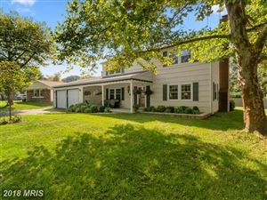 Photo of 13321 YARLAND LN, BOWIE, MD 20715 (MLS # PG10322189)