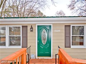 Photo of 8913 FREDERICK AVE, NORTH BEACH, MD 20714 (MLS # CA10020190)