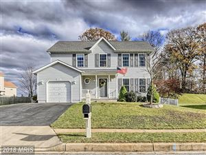 Photo of 1003 GULLO RD, NEW WINDSOR, MD 21776 (MLS # CR10130190)