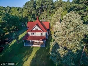 Photo of 3626 SMITHVILLE RD, TAYLORS ISLAND, MD 21669 (MLS # DO10042190)