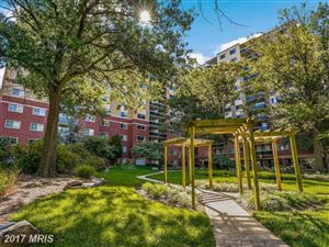 Photo of 7333 NEW HAMPSHIRE AVE #1019, TAKOMA PARK, MD 20912 (MLS # MC10019190)