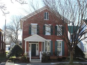 Photo of 410A GOLDSBOROUGH ST #A, EASTON, MD 21601 (MLS # TA10172190)